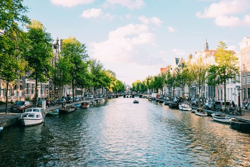 Top 10 Reasons to Visit the Netherlands