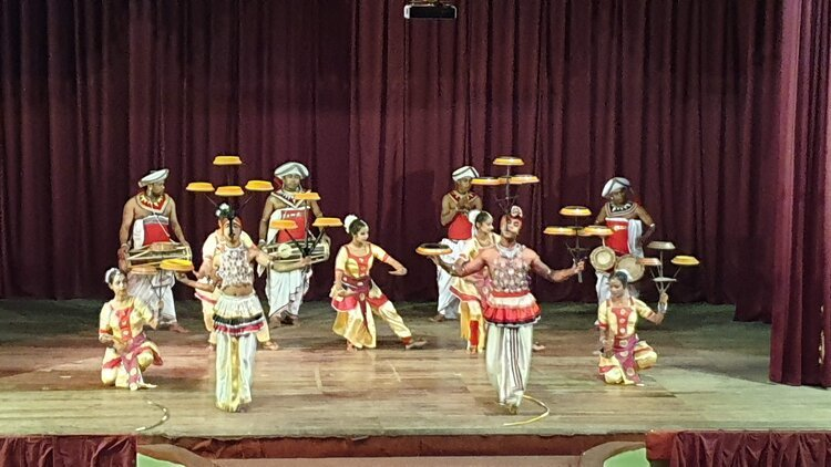 Kandy Culture Show