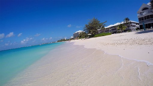 Why Travel to Grand Cayman?