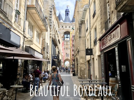 Bordeaux - the best bits
