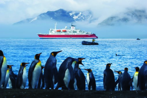 13 Tips for Booking Small Ship Cruises