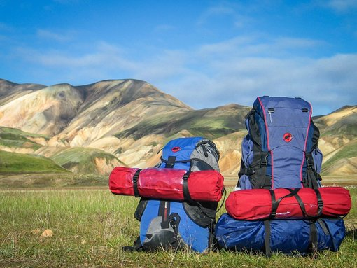 Choose the right backpack for your Himalayan Trek
