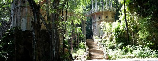 The Tropical Gardens, a Jewel of Art Nouveau Architecture in Havana