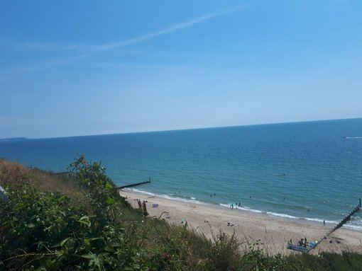 Travel Tips: Bournemouth, UK