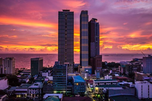 Know the Best Tourist Places to See in Manila