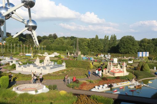 All you need to know before visiting Mini-Europe in Brussels
