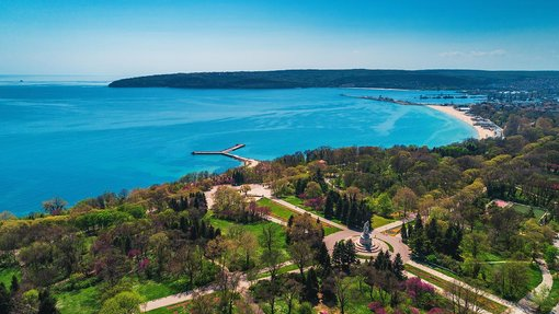 Top 5 Places To Visit In Varna, Bulgaria