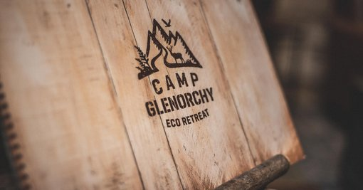 Camp Glenorchy: an ecological piece of art