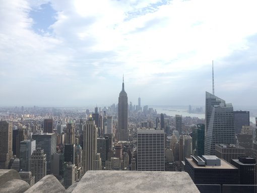 A Beginner's Guide To: New York City (Summer)