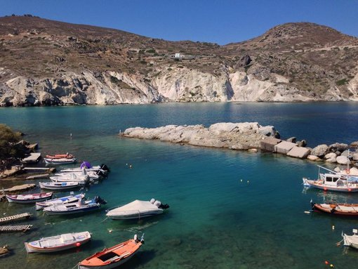 Top 5 Things to See and Do in Milos, Greece