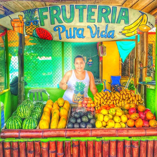 5 Ways to Live in Costa Rica on a Budget