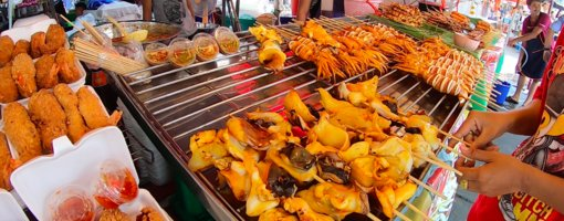 Surviving Chatuchak Weekend Market (Bangkok, Thailand)