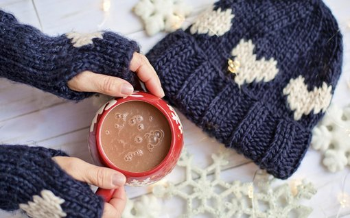 Hygge at Home: A Danish Lifestyle Trend