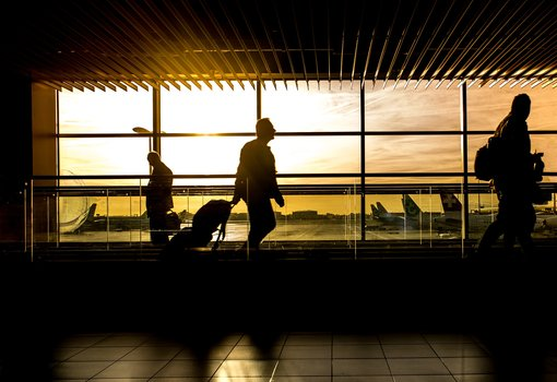 How to Get Through The Airport in 30 Minutes or Less