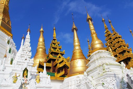 9 things to see and do in Yangon, Myanmar