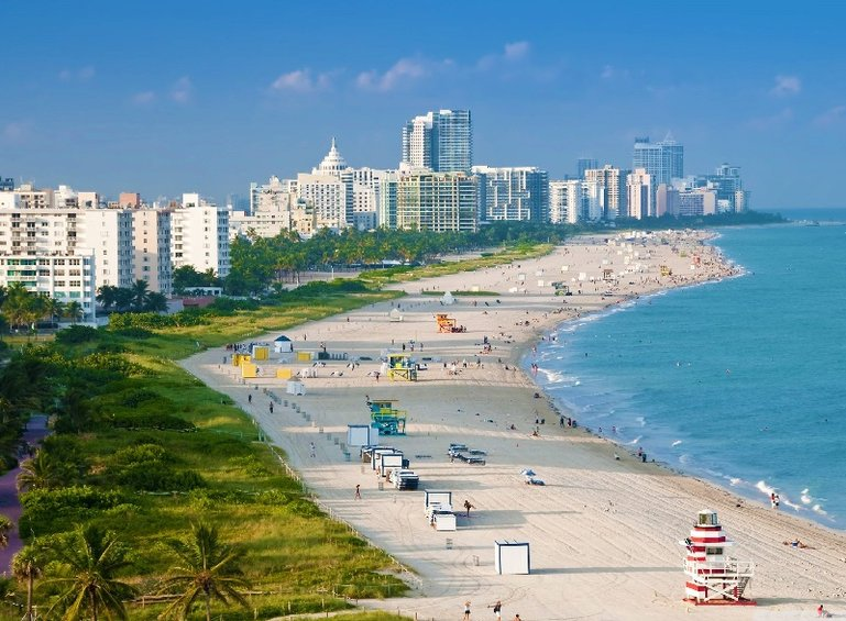Top 8 Things to Do in Miami