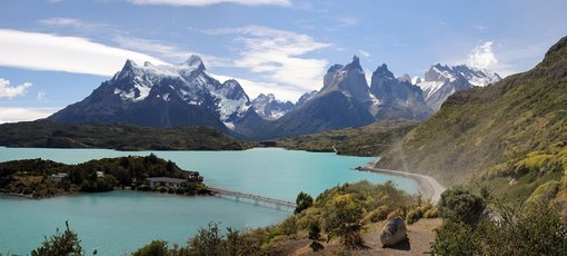 Visiting Patagonia's Torres del Paine National Park