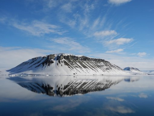 When to make a cruise to the Arctic and what to see