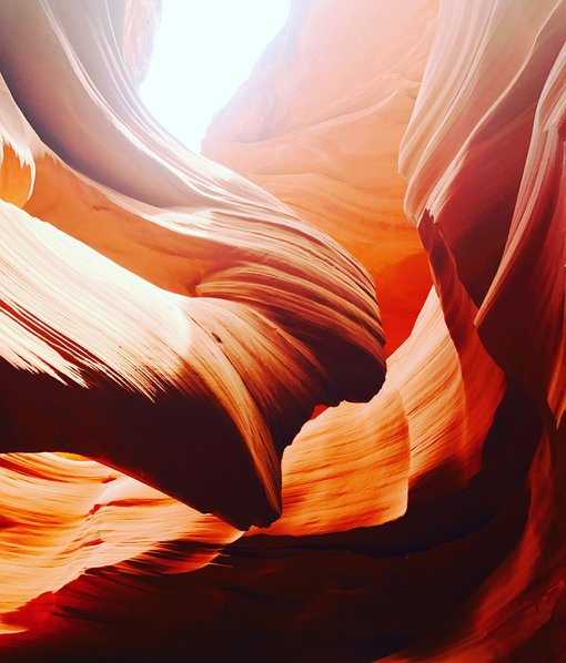 Why You Should Visit Lower Antelope Canyon