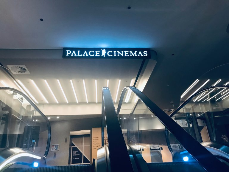 Palace Cinemas, Perth