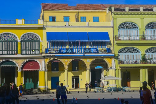 Why Stay in A Casa Particular in Cuba?