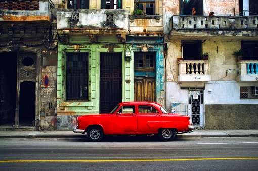 Travel Tips from a Bag Lady: Cuba