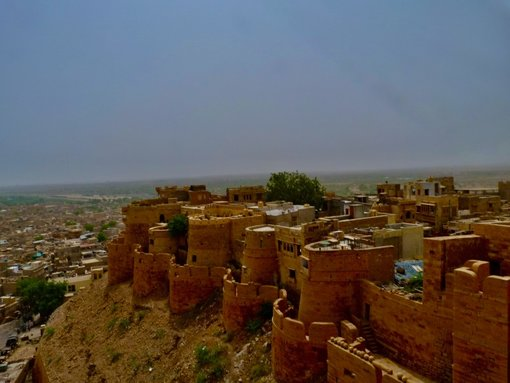Nine Best Destinations of Rajasthan, India