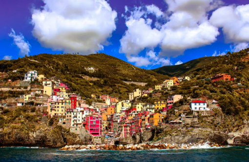 Cinque Terre | Travel Tips for Italy's Famous Five