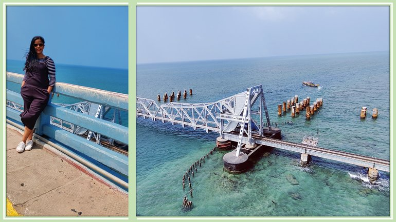 A muct pic when you are in Rameshwaram