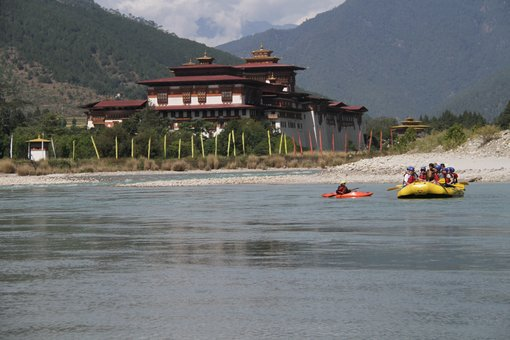 An introduction to Bhutan