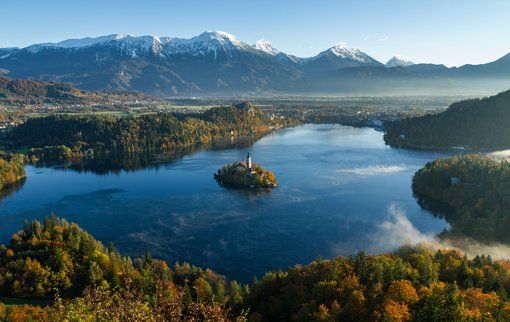 Top Things to See and Do in Slovenia 2020