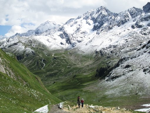 5 Reasons to Hike the Tour Du Mont Blanc