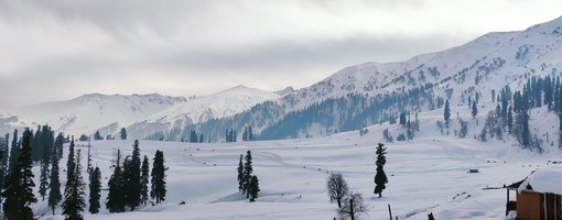 Kashmir – A Paradise on Earth: Quick and Handy Travel Guide