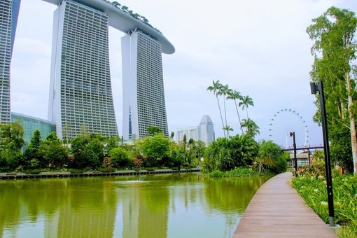 Cost of Living in Singapore – Typical Samples