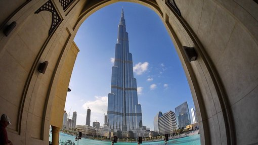 Top 8 Things to do in Dubai for a Girl Travelling Solo