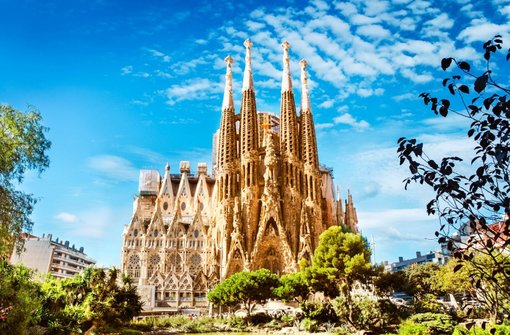 4 Things to Know Before Visiting Barcelona's Sagrada Familia