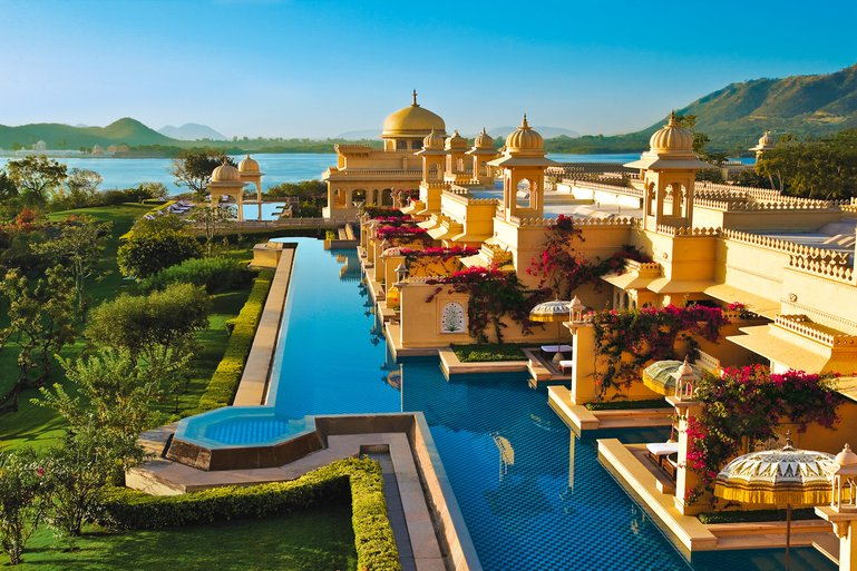 Luxury Accoomodation at Udaipur