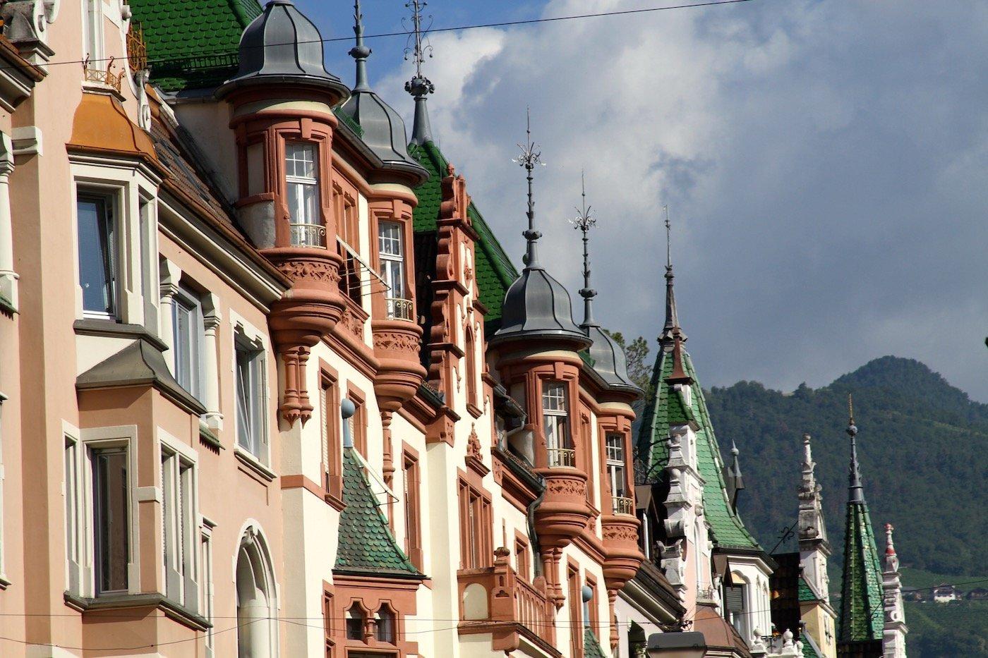 Things to do in Bolzano, Italy