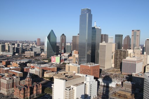 Dallas, Texas - Visitors Guide Part I