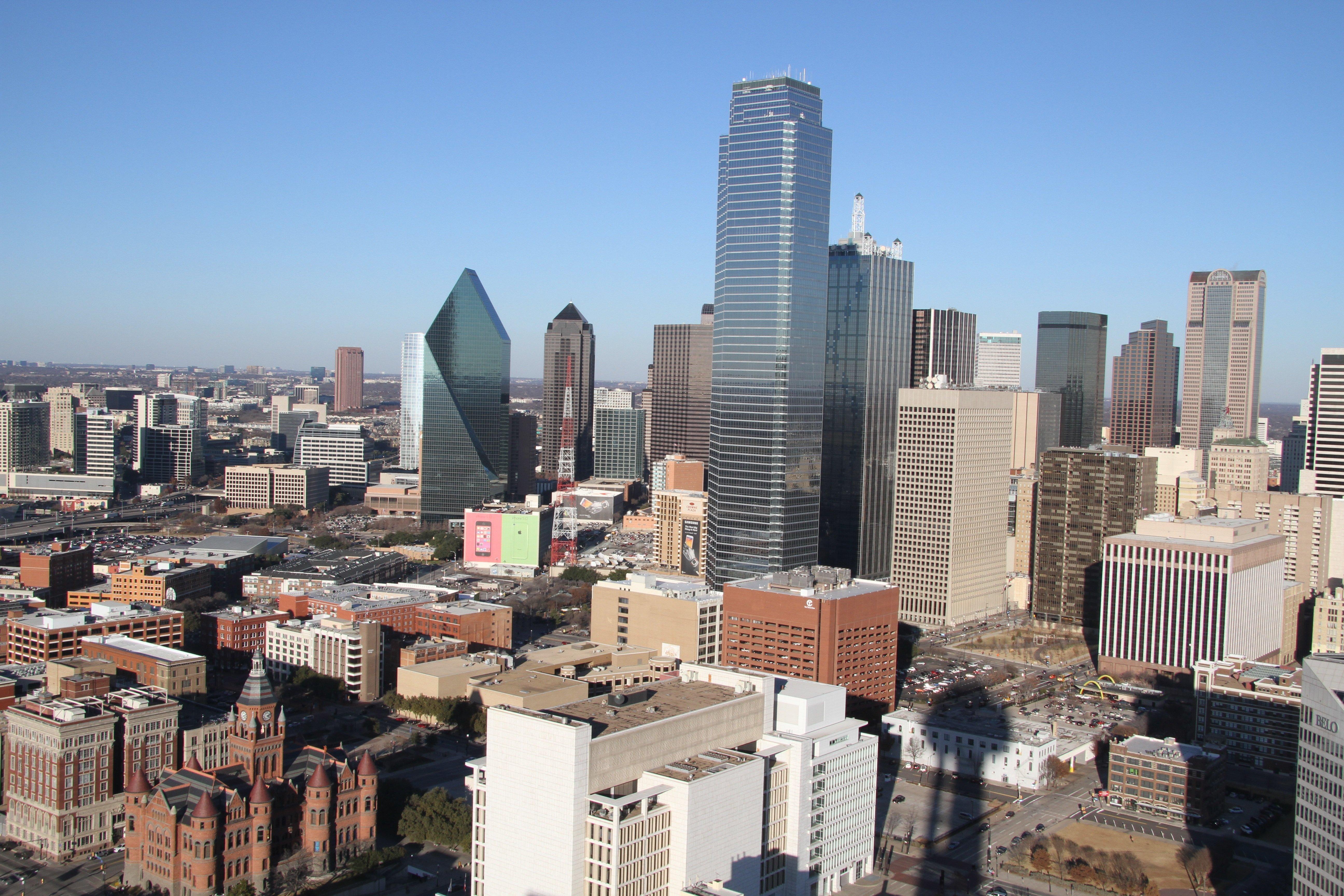 Dallas Texas Visitors Guide Part I