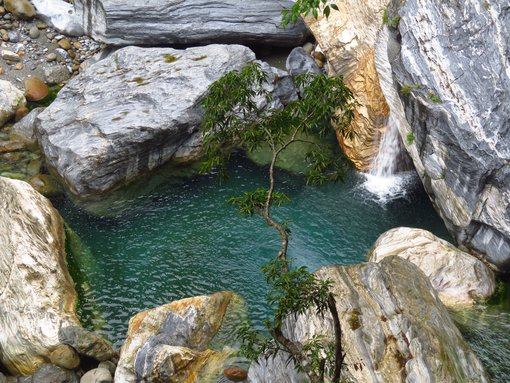 A guide to Taroko National Park
