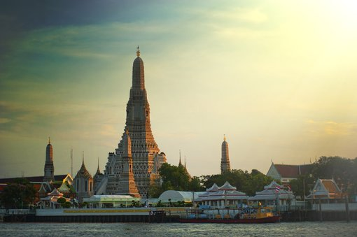 Top 7 things to do in Bangkok Old City / Rattanakosin