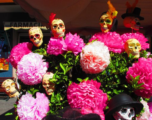 A Guide to Day of the Dead in Mexico
