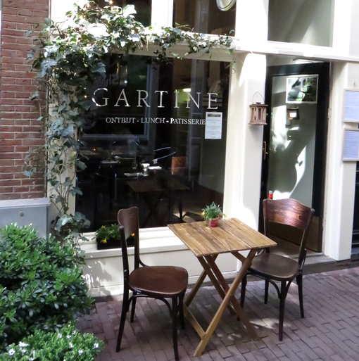 Where to find Local Dutch Cuisine in Amsterdam