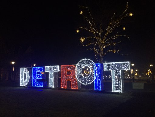 The Big Three (Detroit, Michigan)