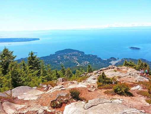 Vancouver Hikes and Trails