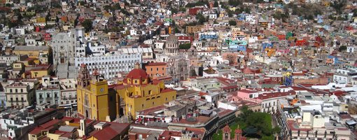 An Introduction to Guanajuato