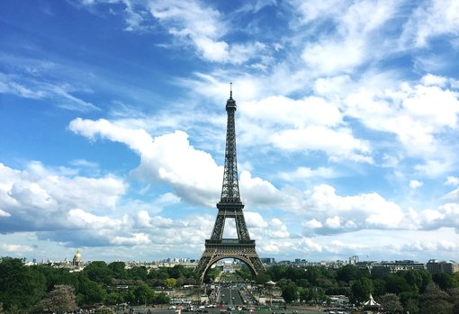 10 reasons why Paris is always a good idea