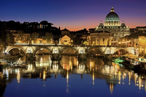 Our essential tips to visit Rome