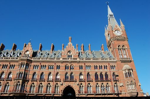 How To Make St Pancras International Station A Fantastic Destination